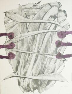 Lithographie Duran - Weik-kei 4