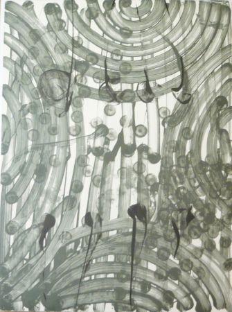 Lithographie Duran - Weik-kei 5