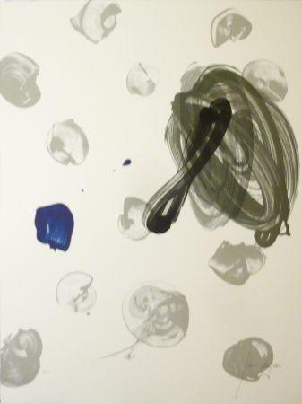 Lithographie Duran - Weik-kei 6