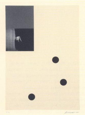 Gravure Santibañez - Without title-3