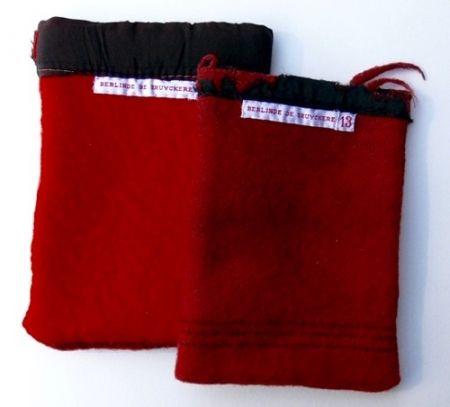Multiple De Bruyckere - Wool Blanket