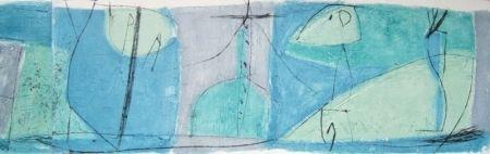 Livre Illustré Cascella - Wunderkammer