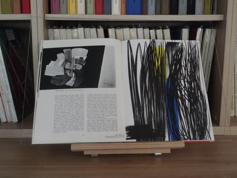 Livre Illustré Hartung - Xxe lazzaro no 43