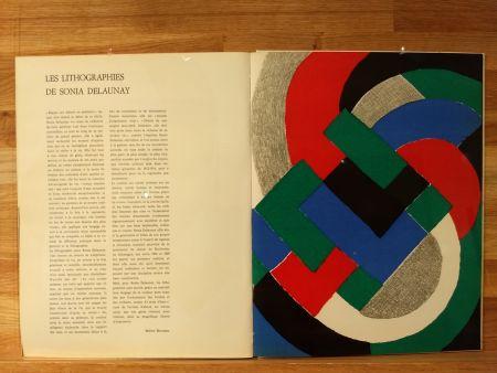 Livre Illustré Delaunay - Xxe No32