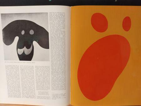 Livre Illustré Arp - Xxe No 11