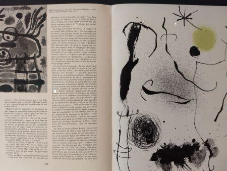 Livre Illustré Miró - XXE No 24