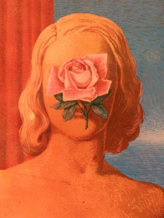 Livre Illustré Magritte - XXE No 25