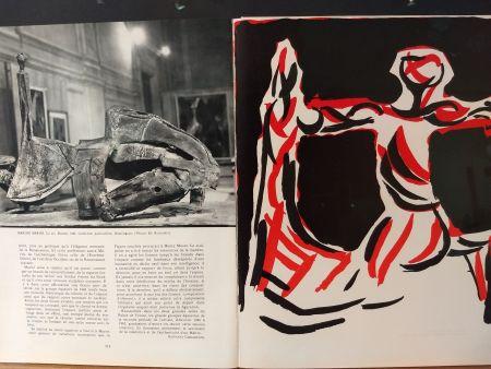 Livre Illustré Marini - Xxe No 28