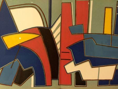 Livre Illustré Magnelli - Xxe No 29