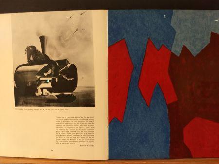 Livre Illustré Poliakoff - Xxe No 31
