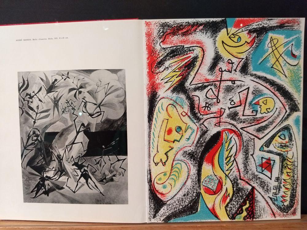 Livre Illustré Masson - Xxe No 32