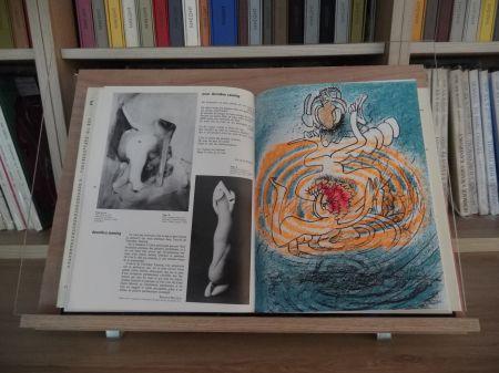 Livre Illustré Matta - Xxe Tanning