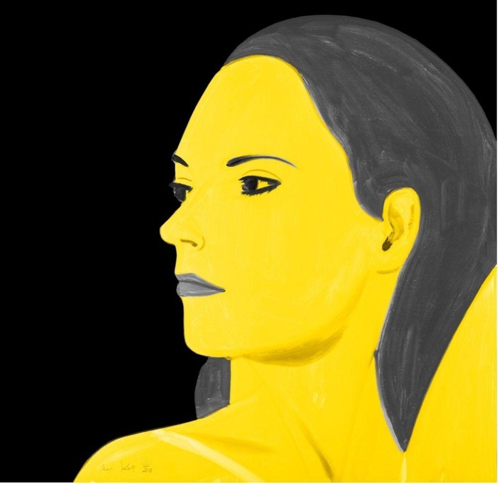 Aucune Technique Katz - Yellow Laura