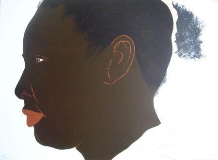 Lithographie Hoyos - Zenit